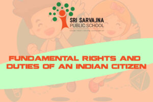 Fundamental rights of an Indian citizen
