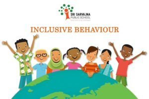 Inclusive Behaviour